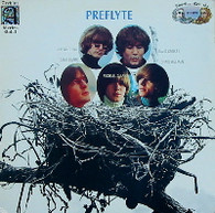BYRDS  -  PREFLYTE  (59596/LP)
