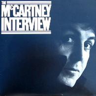 MCCARTNEY,PAUL  -  THE MCCARTNEY INTERVIEW  (59715/LP)