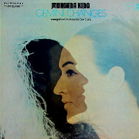 KING,MORGANA  -  GEMINI CHANGES  (59683/LP)