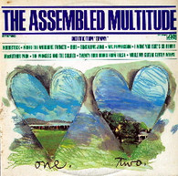 ASSEMBLED MULTIDUDE  -  OVERTURE FROM TOMMY  (G69651/LP)