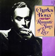BOYER,CHARLES  -  ROMANTIC SONGS OF LOVE  (G691083/LP)