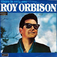 ORBISON,ROY  -  THERE IS ONLY ONE ROY ORBISON  (G69805/LP)