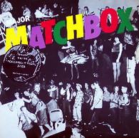 MAJOR MATCHBOX  -  MAJOR MATCHBOX  (71707/LP)
