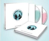 VARIOUS - MORNING OF THE EARTH (PREMIUM : 2CD + BOOK)    (CD24384/CD)