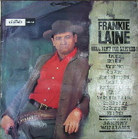 LAINE,FRANKIE  -  HELL BENT FOR LEATHER!  (G74731/LP)