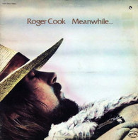COOK,ROGER  -  MEANWHILE...  (G75679/LP)