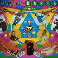 DARTS  -  EVERYONE PLAYS DARTS  (G75705/LP)
