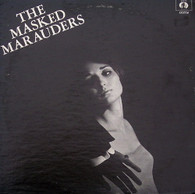 MASKED MARAUDERS  -  MASKED MARAUDERS  (G75823/LP)
