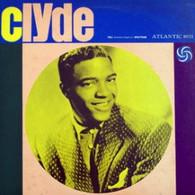 MCPHATTER,CLYDE  -  CLYDE  (G751194/LP)
