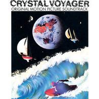 SOUNDTRACK - CRYSTAL VOYAGER    (CD24428/CD)