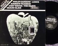 VARIOUS  -  MAX'S KANSAS CITY - VOLUME II 1977  (G77953/LP)