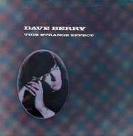 BERRY,DAVE  -  THIS STRANGE EFFECT  (G771102/LP)