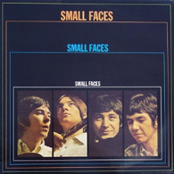 SMALL FACES  -  SMALL FACES  (G771163/LP)