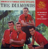 DIAMONDS  -  DIAMONDS  (G781171/LP)