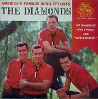 DIAMONDS  -  DIAMONDS  (G781171/LP)