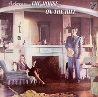 AUDIENCE  -  HOUSE ON THE HILL  (G79693/LP)