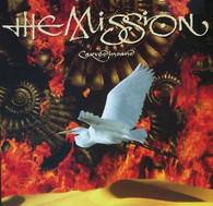MISSION  -  CARVED IN SAND  (G80817/LP)
