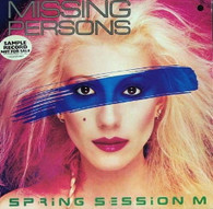 MISSING PERSONS  -  SPRING SESSION M  (G80816/LP)