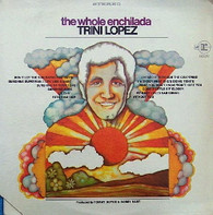 LOPEZ,TRINI  -  WHOLE ENCHILADA  (G80779/LP)