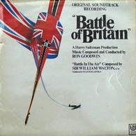SOUNDTRACK  -  BATTLE OF BRITAIN  (G80911/LP)
