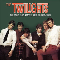 TWILIGHTS - THE WAY THEY PLAYED : BEST OF 1965-69 (REMASTERED EDITION)    (CD24321/CD)