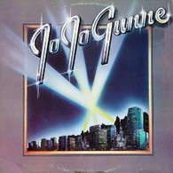 JO JO GUNNE  -  SO...WHERE'S THE SHOW?  (G81839/LP)