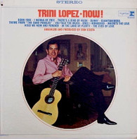 LOPEZ,TRINI  -  NOW!  (G81870/LP)