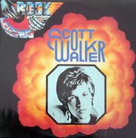 WALKER,SCOTT  -  ROCK LEGEND  (G811060/LP)