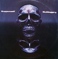 STEPPENWOLF  -  SKULLDUGGERY  (82927/LP)