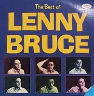 BRUCE,LENNY  -  BEST OF LENNY BRUCE  (82565/LP)