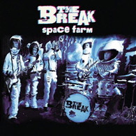 BREAK - SPACE FARM    (CD24370/CD)