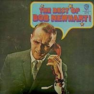NEWHART,BOB  -  BEST OF BOB NEWHART!  (G831017/LP)