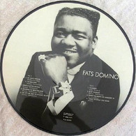 DOMINO,FATS  -  FATS DOMINO  (G84551/LP)