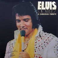 PRESLEY,ELVIS  -  A CANADIAN TRIBUTE  (85674/LP)