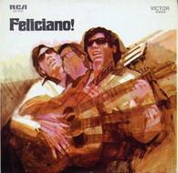FELICIANO,JOSE  -  FELICIANO!  (G86272/LP)