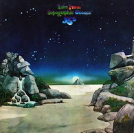 YES  -  TALES FROM TOPOGRAPHIC OCEANS  (G86633/LP)