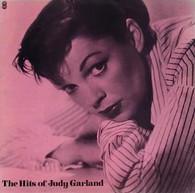 GARLAND,JUDY  -  HITS OF JUDY GARLAND  (G86706/LP)