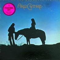 GUTHRIE,ARLO  -  LAST OF THE BROOKLYN COWBOYS  (G86308/LP)