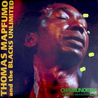 MAPFUMO,THOMAS & BLACKS UNLIMITED  -  CHAMUNORWA  (G871261/LP)