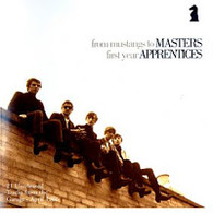 MASTERS APPRENTICES - FROM MUSTANGS TO MASTERS, FIRST YEAR APPRENTICES    (CD12311/CD)