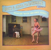 MCGARRIGLE,KATE & ANNA  -  DANCER WITH BRUISED KNEES  (G87251/LP)