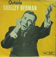 BERMAN,SHELLEY  -  OUTSIDE  (G871876/LP)