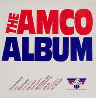 VARIOUS  -  AMCO ALBUM  (G77942/LP)