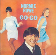 ROWE/NORMIE - NORME ROWE A GO GO    (CD24034/CD)