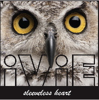 IVIE - SLEEVELESS HEART    (CD24035/CD)