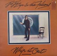 JO JO ZEP & FALCONS  -  WHIP IT OUT  (G79833/LP)