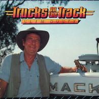 DUSTY,SLIM  -  TRUCKS ON THE TRACK  (G79781/LP)