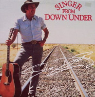 DUSTY,SLIM  -  SINGER FROM DOWN UNDER  (G79780/LP)
