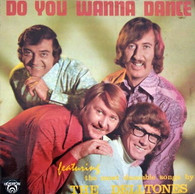 DELLTONES  -  DO YOU WANNA DANCE  (G81757/LP)