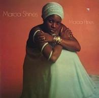 HINES,MARCIA  -  MARCIA SHINES  (G81817/LP)